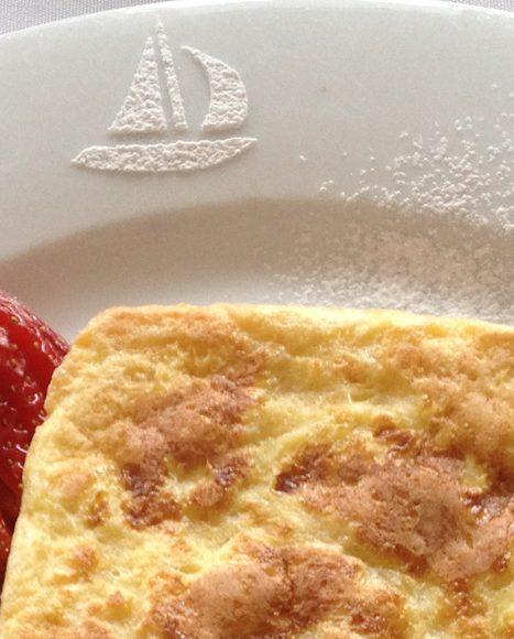 Solglimt Breakfast
