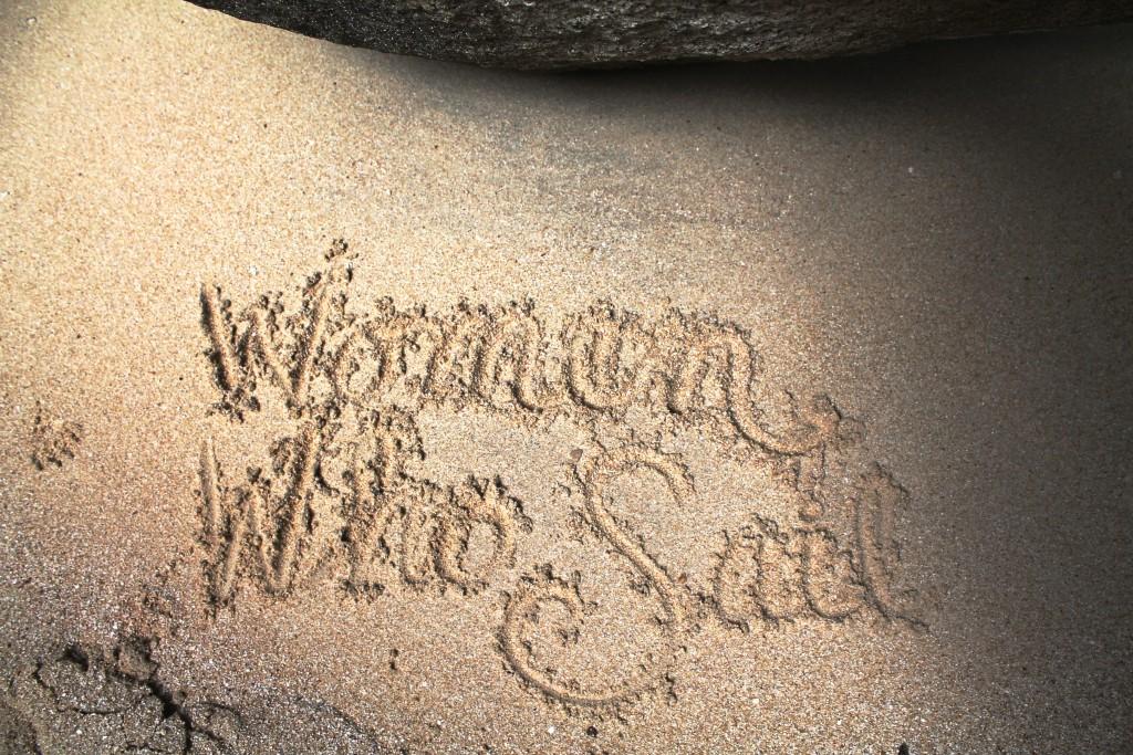 Women Who Sail