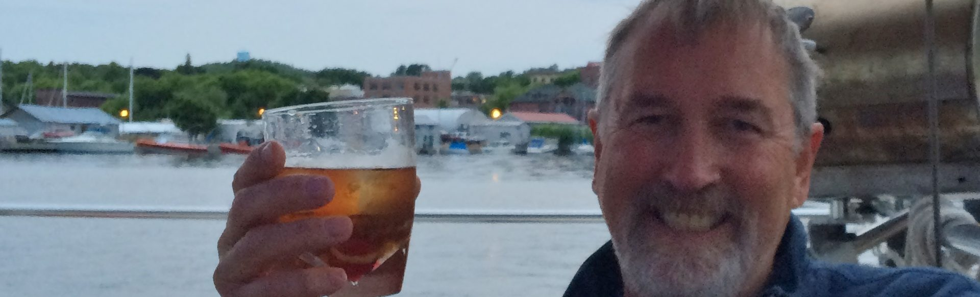 Manhattans in Marquette