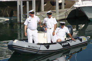 The Official Boat Review with Commodore Niels