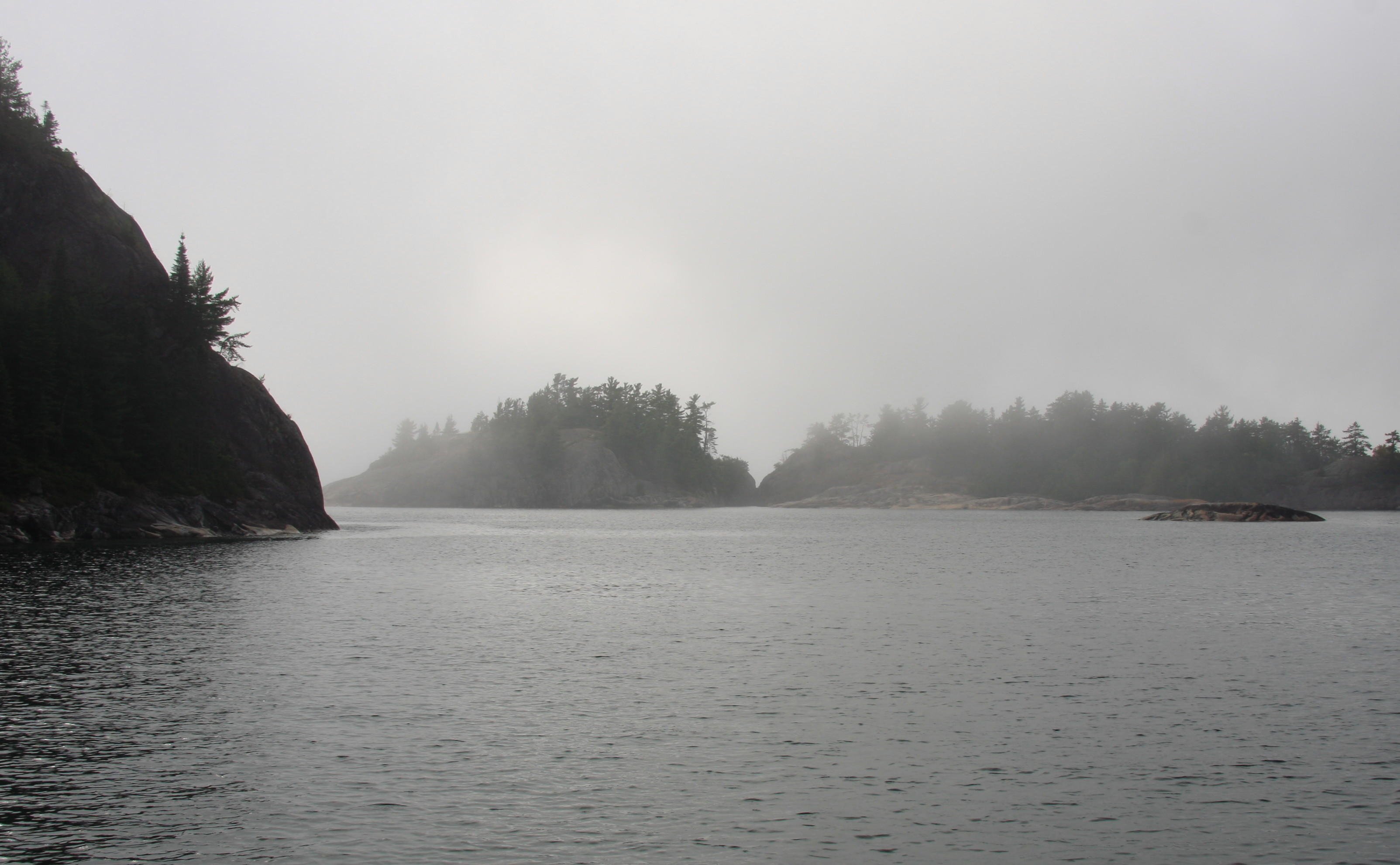 Standing Watch – Batchawana Bay to Sinclair Cove