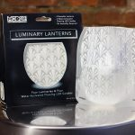 LED Luminary Latterns