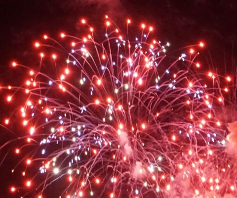 Golly Gee – It's the 4th of July!