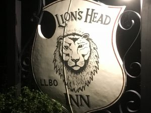 The Lion's Head Inn