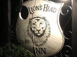 The Lion's Head Inn