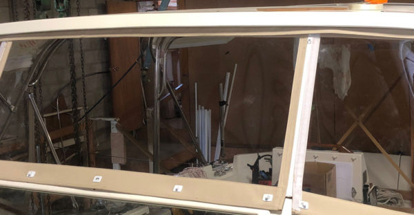 Boat Projects – The Loon is Wailing