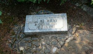 Wray Bay
